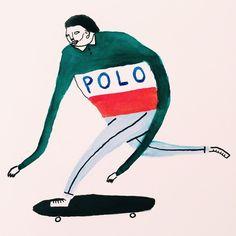 """#skateboarding"" - stayradskates"