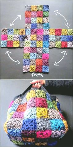 Classic Yet Simple Crochet Pattern Ideas & Projects Someone new to your life you will love it, you've waited for mont. Unique Crochet, Easy Crochet Patterns, Crochet Designs, Simple Crochet, Crochet Ideas, Easy Patterns, Love Knitting, Knitting Kits, Knitting Patterns