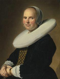 Johannes Cornelisz Verspronck on artnet