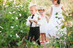 Ombre Wedding  An Inspiring Story