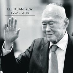 Braun Büffel joins all Singaporeans in mourning for the loss of their founding father, Mr Lee Kuan Yew. We would like to express our deepest condolences by suspending all media activities during the time of national mourning. #thankyouLKY #RestInPeace