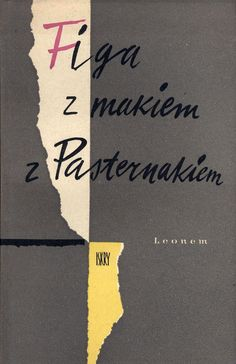 Cover by Jerzy Cherka Vintage Book Covers, Lp Cover, Poster Layout, Art Posters, Editorial Design, Magazine Covers, Typo, Cover Design, Album Covers