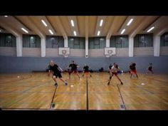 Top 7 Basketball Drills - Youth Training Entire Set Up - YouTube