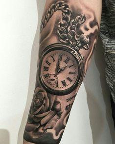 Tattoo by ig:andrea_deriu_tattooartist