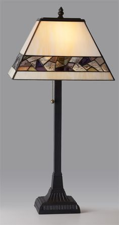 Mosaic Lamp, Lamps, Home Furnishings - The Museum Shop of The Art Institute of Chicago