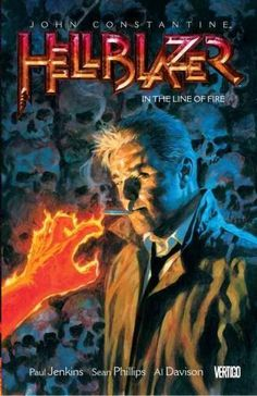 John Constantine Hellblazer 10: In the Line of