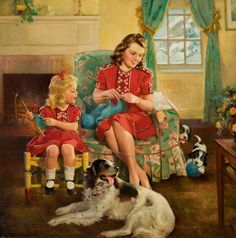 Russell Sambrook - Artist