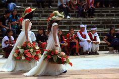 Aunthurium festival,Mizoram... who hate flowers?