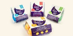 Eggs can be a tricky item to brand but Robot Food have cracked it. Their  vibrant new identity for The Crackin' Egg Co. positions this bright new  snack sensation to appeal to everyone from hungry kids to gym-going protein  lovers.  The Cheshire-based Crackin' Egg Co. (named by Robot Food) were bringing  hardboiled, ready-to-eat eggs to market. Although big in Europe, this was  going to be a UK first. The eggs would also have a 100% natural, protective  coating to keep them fresh for a…