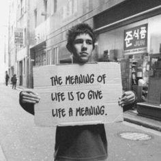 Joshthepoet: - Anonymous Quote. GoodMorning. MorningZen....