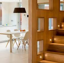 Resultado de imagen para decoración de escaleras en casas pequeñas