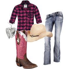 cowgirl up :)