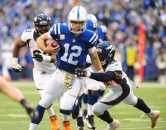 Colts at Broncos Live Stream: Watch NFL Online #Sport #iNewsPhoto