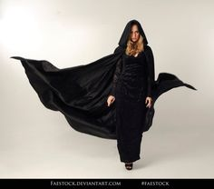 Alvira - Witch Portrait Stock 15 by faestock