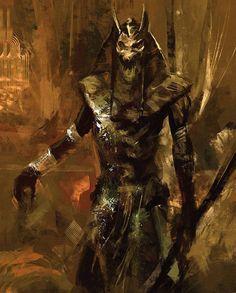 """Anpu/Anubis"" illustrated by Murat Gul. . . #egypt #egyptian #egyptians #egyptiangod #egyptiangods #ancient #ancientegypt #africa #african #kemet #kemetic #fineart #art #arte #artwork #illustrator #illustration #gods #myth #mythology #fantasyart #fantasy by nubiamancy"
