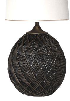I like this lamp. Weird. haha