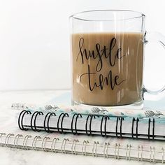 Feel 'er Up and Keep 'er Going! ⠀ Mug available in the shop.