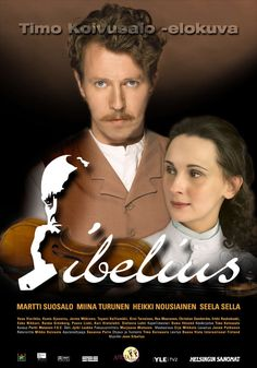 Director Timo Koivusalo point of view about life of classical music composer Jean Sibelius, who is a national composer of Finland. Movie Stars, Movie Tv, Classical Music Composers, Finland, Movies And Tv Shows, Martini, The Incredibles, Entertaining, Books