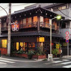 カヤバ珈琲 (Kayaba Coffee) 場所: 台東区, 東京都