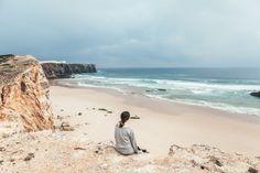 Portugal, Atlantic ocean