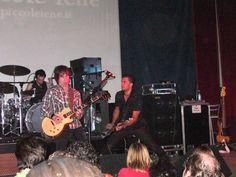 Rats live@Le pIccole Iene (NO) - Maggio 2009