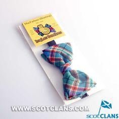Clan MacFarlane Hunt