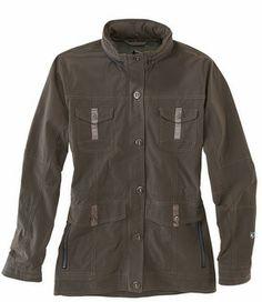 Ruckus Jacket - Jackets, Vests & Hoodies - Tops - Categories - Title Nine