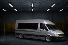 comby by on DeviantArt Benz Sprinter, Mercedes Sprinter, Mercedes Benz, American Wings, Vw Crafter, Vw Beetles, Cars And Motorcycles, Cool Cars, Volkswagen