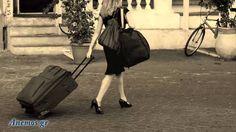 Μια γυναίκα φεύγει -Γρηγόρης Μπιθικώτσης- { film producer by Anemos gr HD } Greek, Music, Bags, Musica, Handbags, Musik, Muziek, Music Activities, Greece