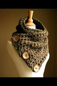 I need to learn how to knit, I want one of these!