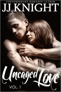 YAH GOTTA READ THIS!: FREE – NA Romance – JJ Knight: Uncaged Love