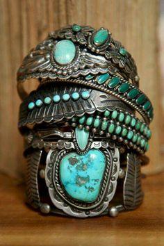 Turquoise ❤