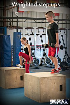 Preteen workout                                                                                                                                                     More