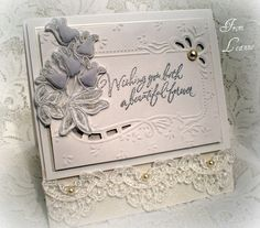 Stamping A Little Sunshine