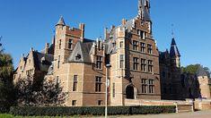Castle Sterckshof,Belgium