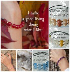 symbolic jewelry handmade bracelets