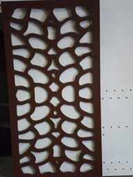 Divider Screens :: Lattice Factory 9mm plywood 1800x1200 - $80 1800x600 1220x600 - $30