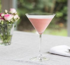 Sorbet, Cocktails, Drinks, Bellini, Martini, Sweets, Tableware, Glass, Desserts