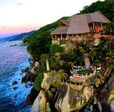 Where to Eat on Puerto Vallarta's South Shore   Garza Blanca Residence Club