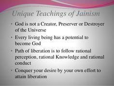 Jain Teaching