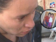 VIDEO: Familiares denuncian que policías mataron a su hijo sin ninguna razón en Santa Bárbara