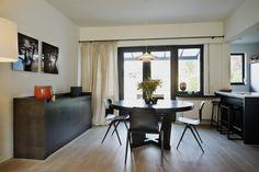 Renovated family home in Wilrijk (Antwerp   Belgium) from 1956.