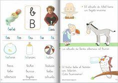 """""""Aprenem a llegir pas a pas"""" és un quadern d'entrenament ..."""