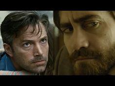 Jake Gyllenhaal quiere sustituir a Ben Affleck como Batman - YouTube