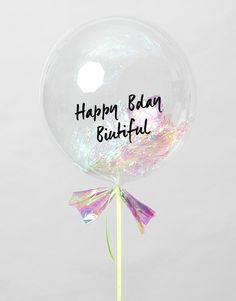 balloon, lovely, and happy birthday image Big Balloons, Confetti Balloons, Birthday Balloons, Happy Birthday Girls, Happy Birthday Images, Balloon Decorations, Birthday Decorations, Birthday Quotes, Birthday Wishes