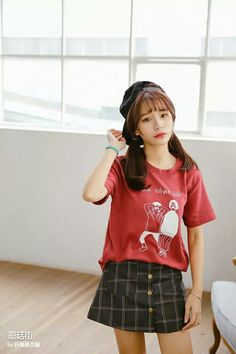 | Korean Ulzzang | Korean Ulzzang, Korean Street, Hipster, Asian, Vintage, Style, Swag, Hipsters, Hipster Outfits