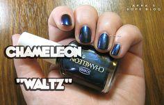 Chameleon - Waltz