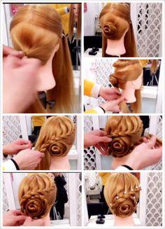 Hair styles! #Beauty #Trusper #Tip