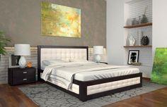 Кровать Рената М, купить кровать из натурального дерева, мебель для спальни, описание, цены, отзывы