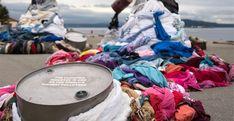 Il settore della moda e del tessile rappresenta la seconda industria più inquinante del mondo, seconda soltanto a quella del petrolio (Fonte: Europe...